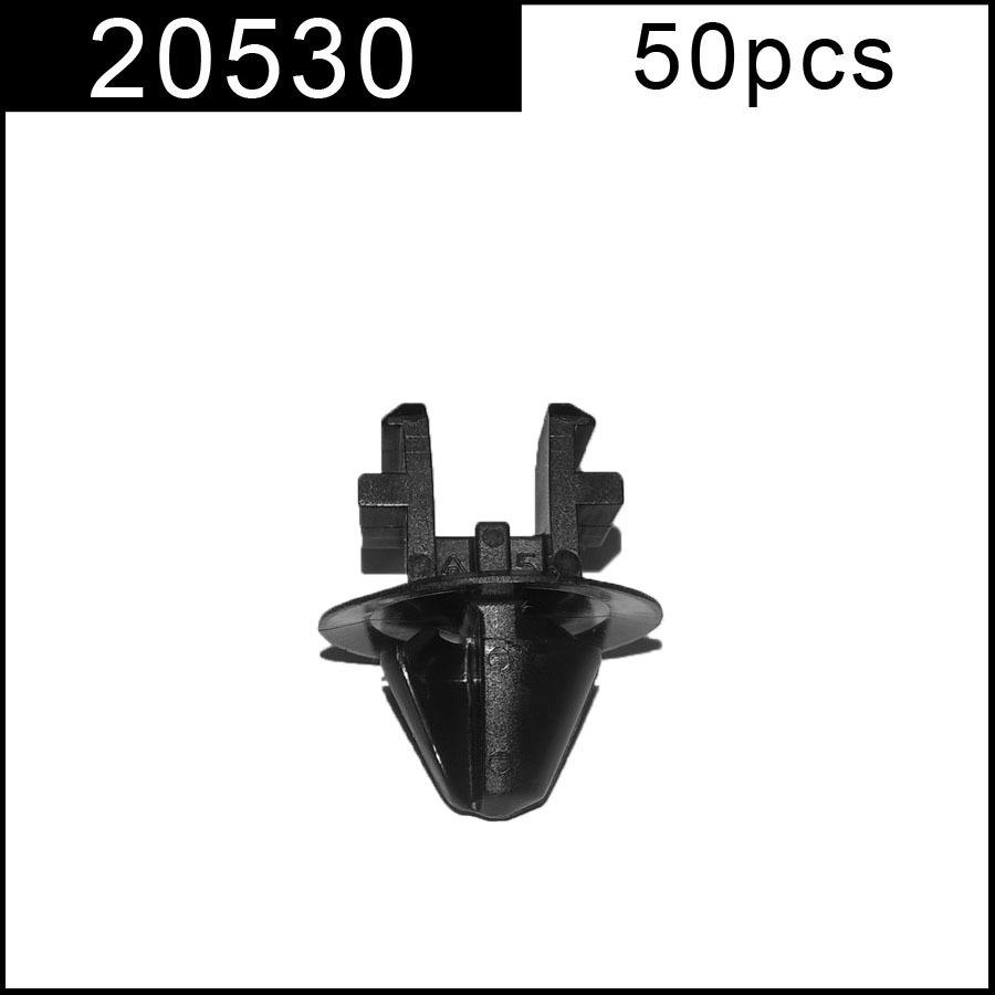 20530 Cowl Retainer 20530