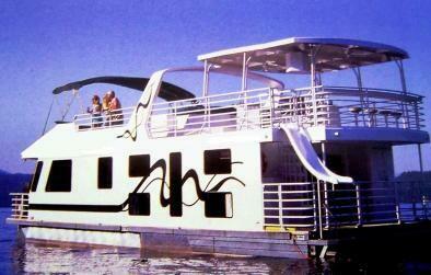 Elite Houseboat 7/3- 7/5, 2020