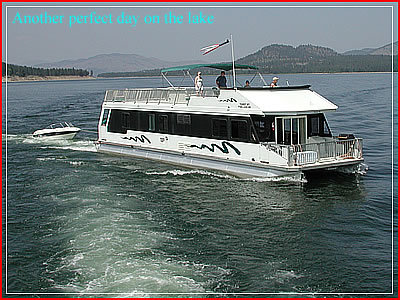 SuperCruiser with Hot Tub 6/14 - 6/20/2020