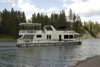 Elite Houseboat 7/5-7/11, 2020