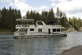 Elite Houseboat 7/19 - 7/25, 2020