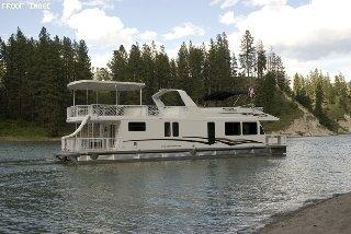 Elite Houseboat 8/16 - 8/22, 2020