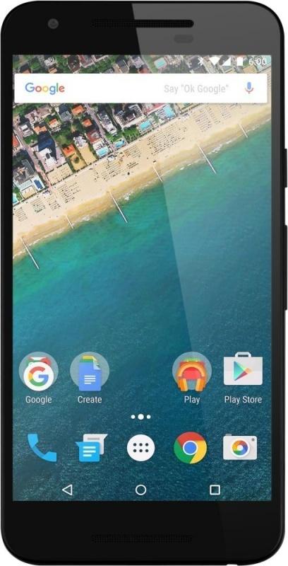 LG Nexus 5X 16Gb (black)