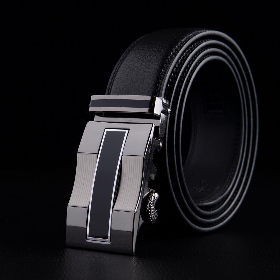 Fashion designer leather strap