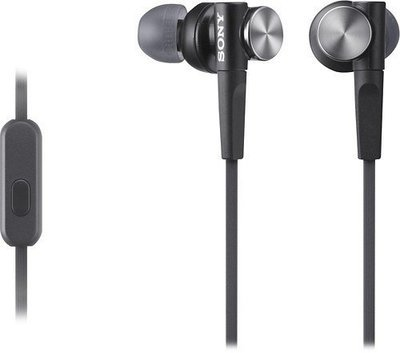 Sony - Earbud Headphones