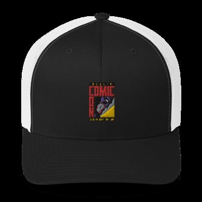 DCC Logo Baseball Cap  (EU Stock)