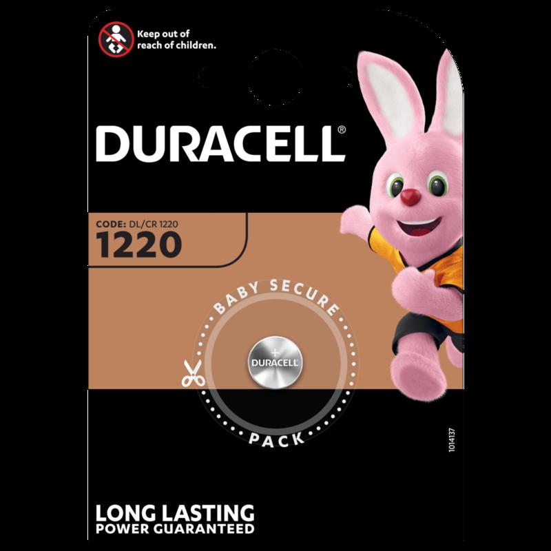 1220 Duracell