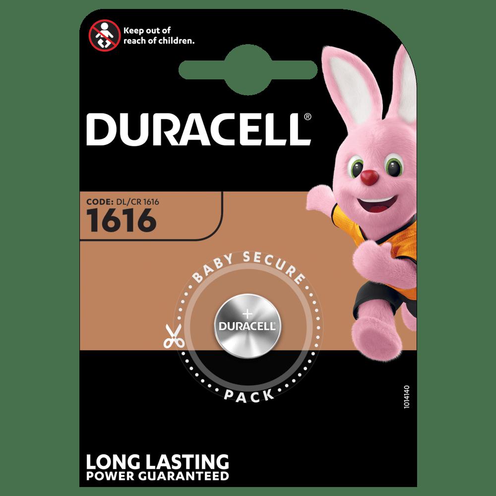 1616 Duracell