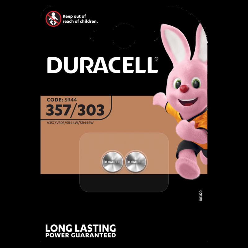 357 Duracell
