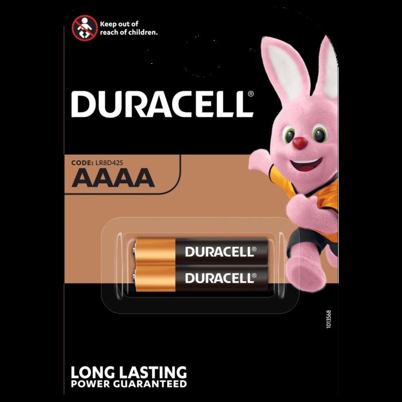 AAAA Duracell