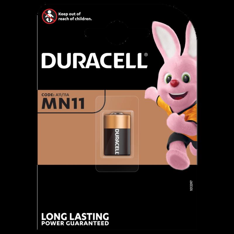 MN11 Duracell
