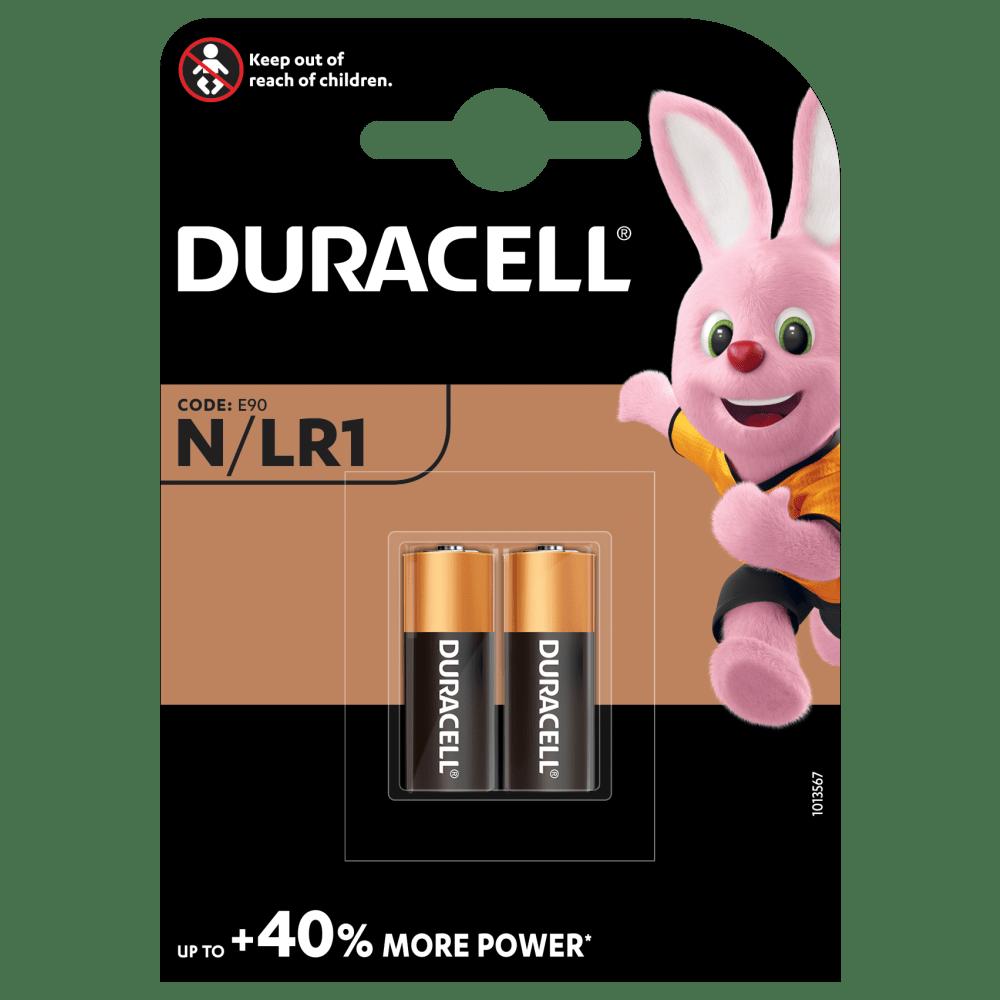 N/LR01 Duracell