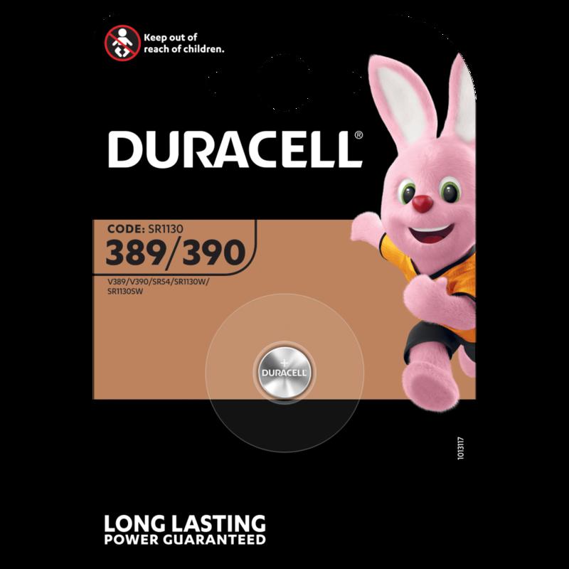 389-390 Duracell
