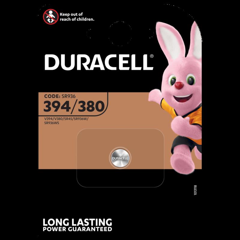 394 Duracell