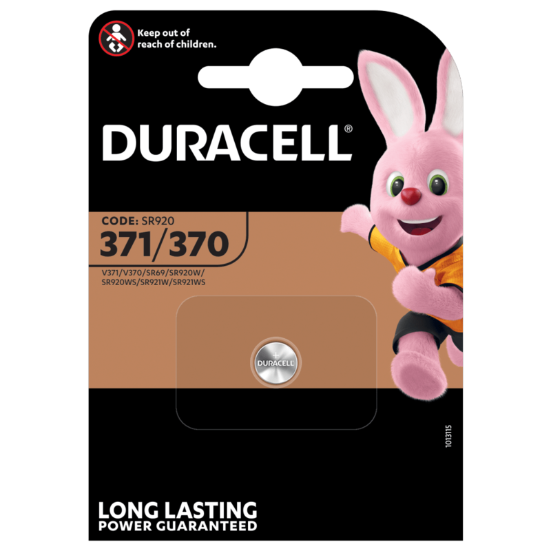 371-370 Duracell