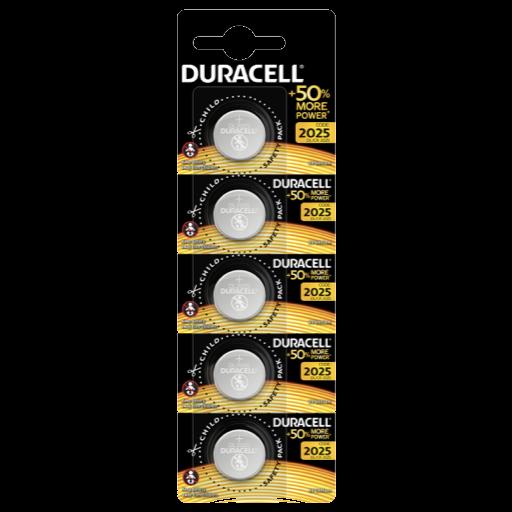 2025 Duracell