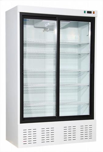 Шкаф холодильный среднетемпературный Капри 1,5