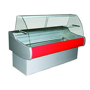 Холодильные витрины ЭКО MINI (глубина 75 см)