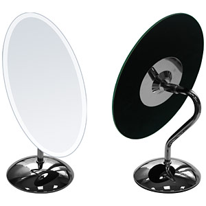 Зеркало настольное DM-018