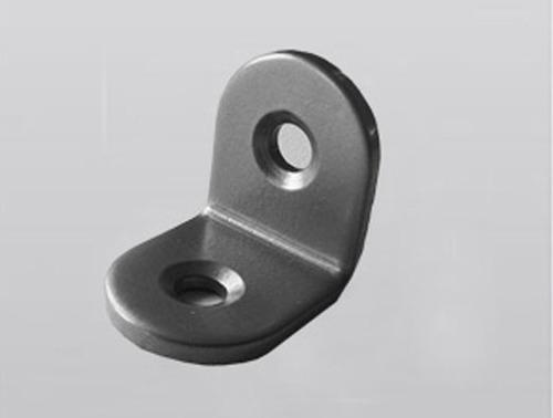 Уголок соединительный 33х29х4 для трубы и плоскости УГС-4-СМ