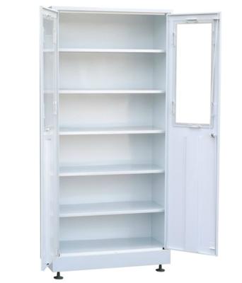 Шкаф для инструментов и медикаментов