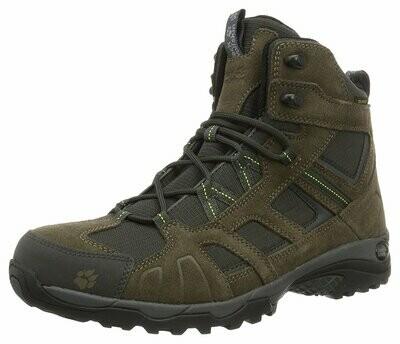 Ботинки Vojo Hike mid Texapore Men