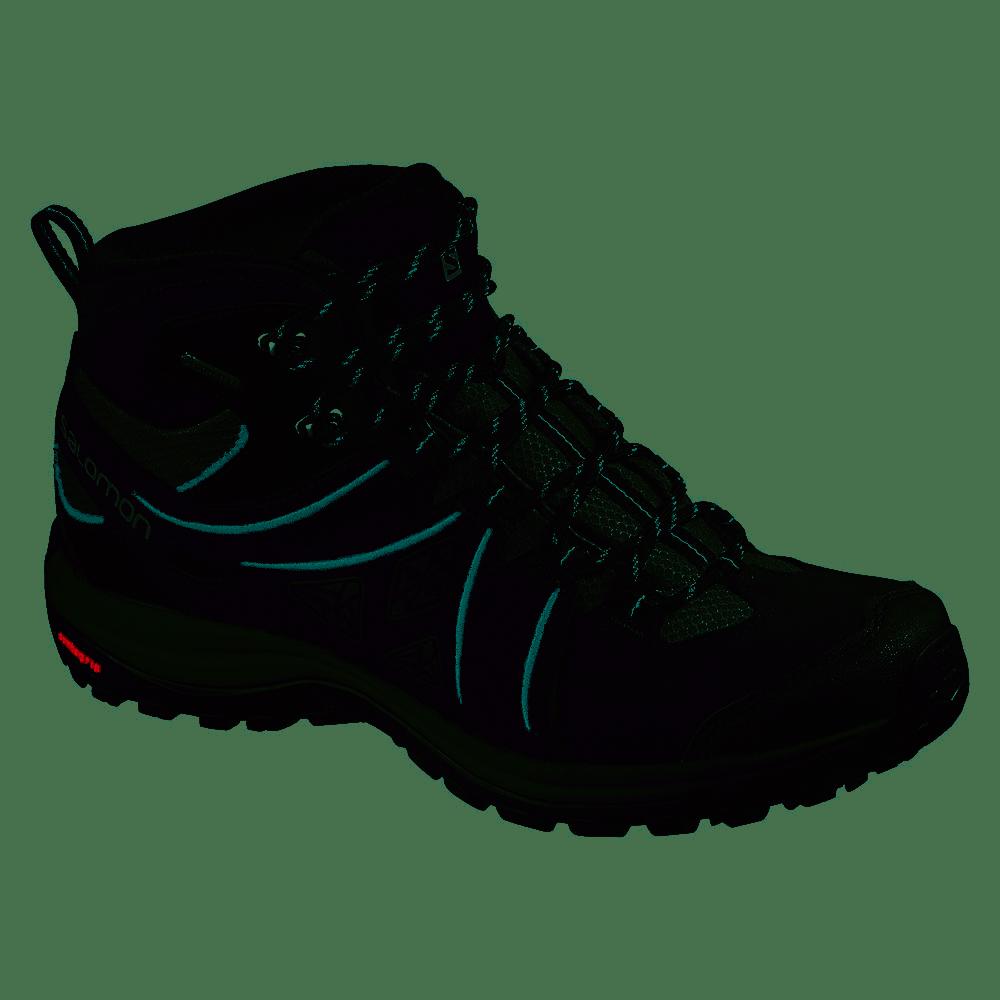 Ботинки Ellipse 2 Mid  Ltr  GTX® W Salomon