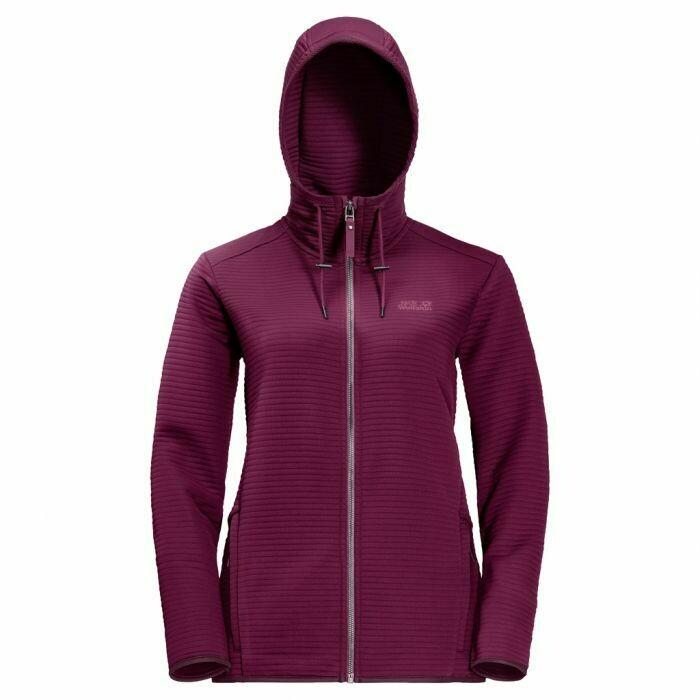 Куртка Modesto Hooded Jkt Women