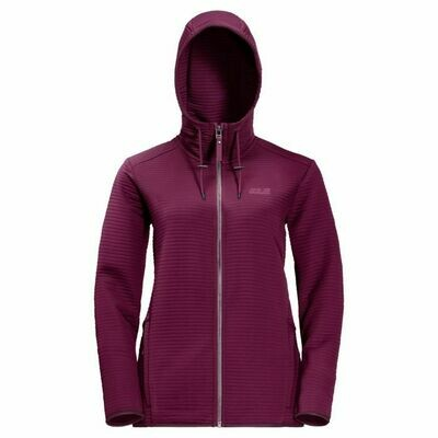 Куртка Modesto Hooded Jkt Women