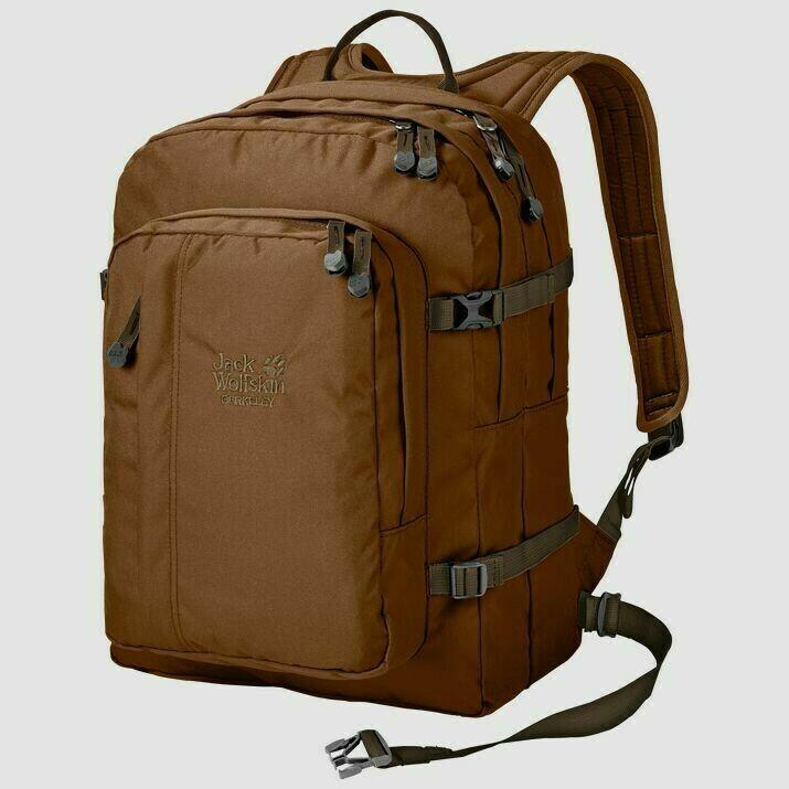 Рюкзак в классическом стиле Berkeley