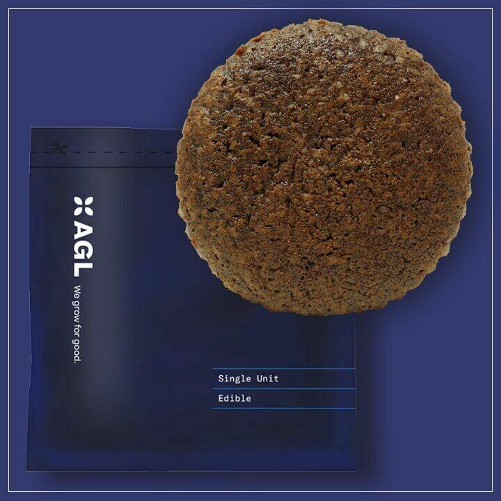 Indicore Brownie NDC: 7128 (20mg)(AGL)