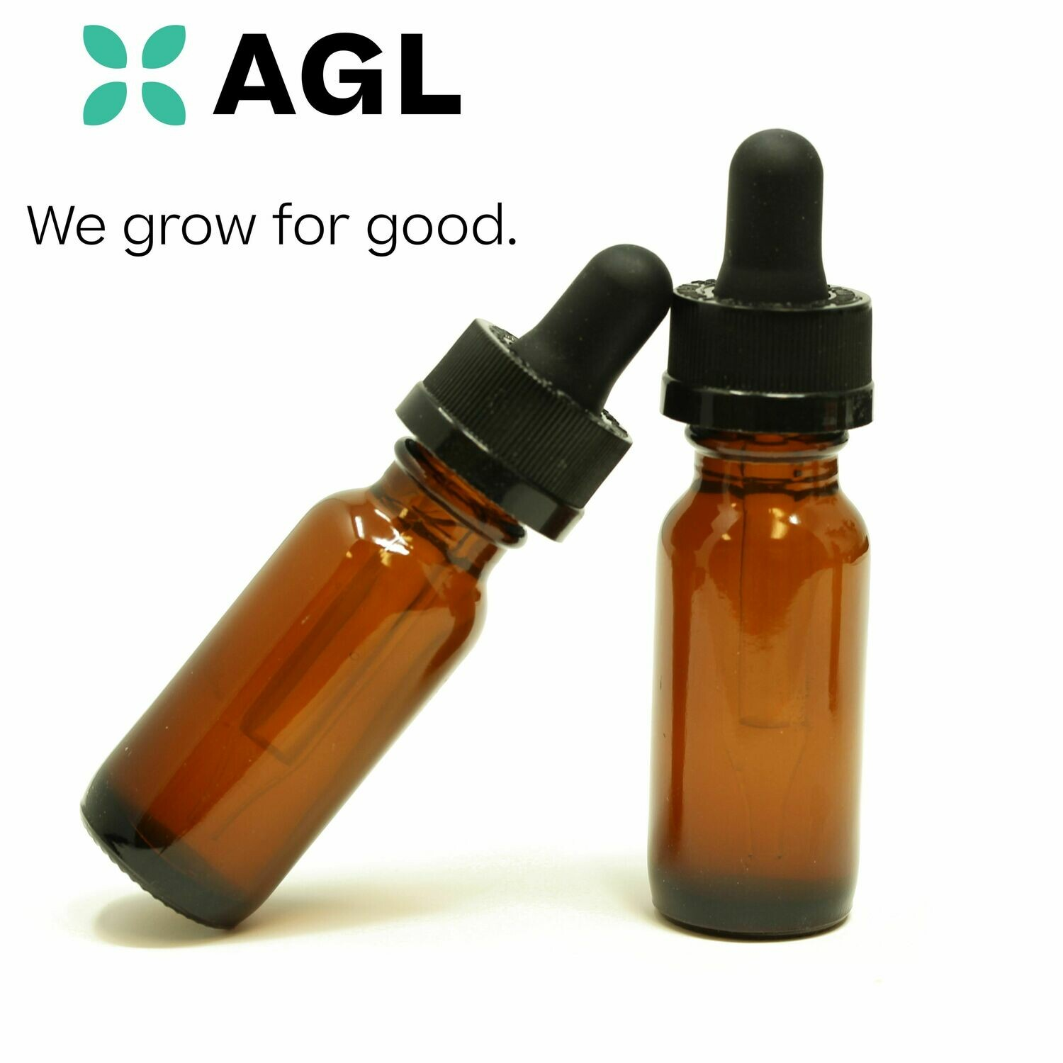 Hybridol J THCA Oral Solution NDC: 8252 - 300mg (AGL)