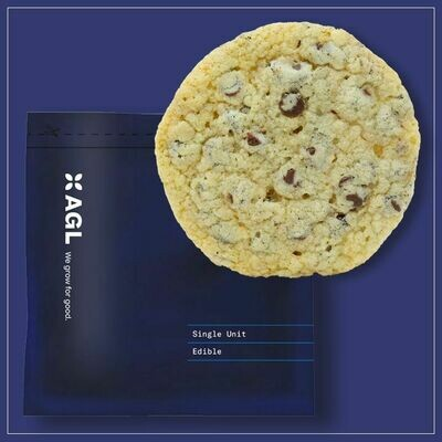 Indicore Chocolate Chip Cookie NDC: 8642  - 20mg (AGL)