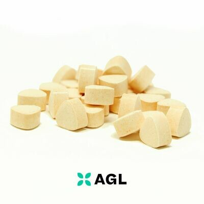 Sativarin Micro Tablets NDC: 8683 - 30 x 5mg (AGL)