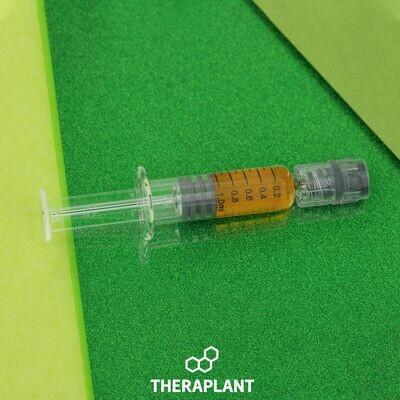 ElioracaPure T732C21 8091 - 1mL Oil Syringe (Theraplant)