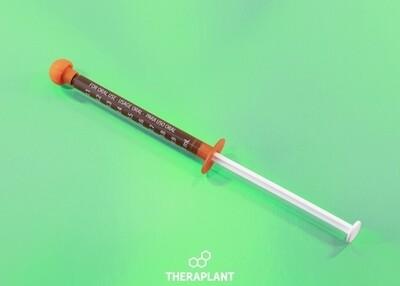 360X T704C2 8821 (1 mL Hybrid Syringe)(TP)