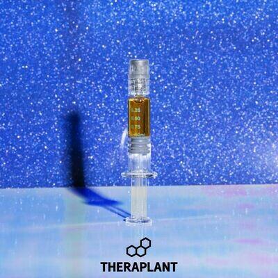 HauntricaPure T774C2 8494 - 1mL Oil Syringe (Theraplant)