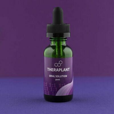 CBD1:1 C456T442 8822 - 30mL Oral Solution (Theraplant)