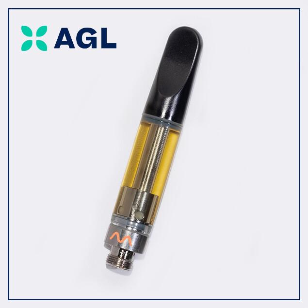 Hybridol SELECT BLEND PURE RYTHM VPEN 354 NDC: 8762 (0.5g Cartridge)(AGL)