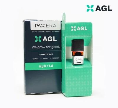 Hybridol D Pure PAX ERA 377 NDC: 8733 (AGL)