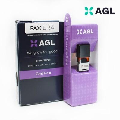 Indicol AB Pure PAX ERA 387 NDC: 8710 (AGL)