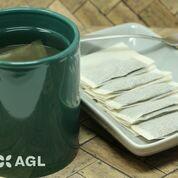 Indicol Tea Bags NDC: 8647 - 5 x 10 mg (AGL)