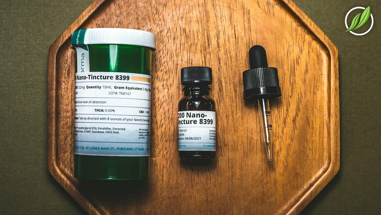 C200 Nano-Tincture 8399 - 10mL (CTPharma)
