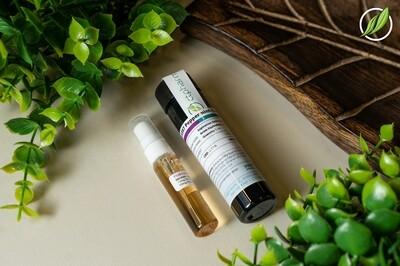 T125C125 I Oral Spray 8397 Peppermint Flavor (CTPharma)