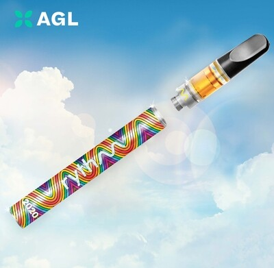 VAP-Rythm Rainbow Battery (AGL)