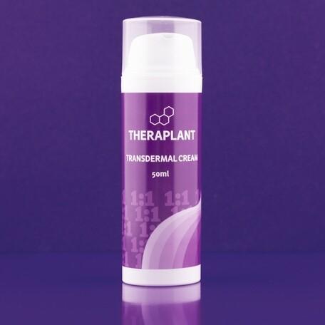 Transdermal Cream C132T134 8888 - 50mL (Theraplant)
