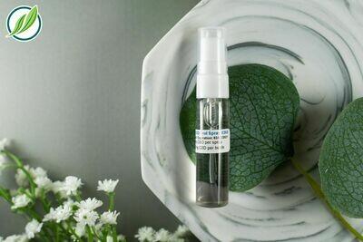 C250 CBD Oral Spray 8365 Peppermint Flavor - 5mL (CTPharma)
