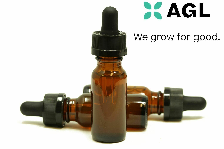 Cannabidiol F 1:1 Oral Solution NDC: 9175 - 300 mg (AGL)