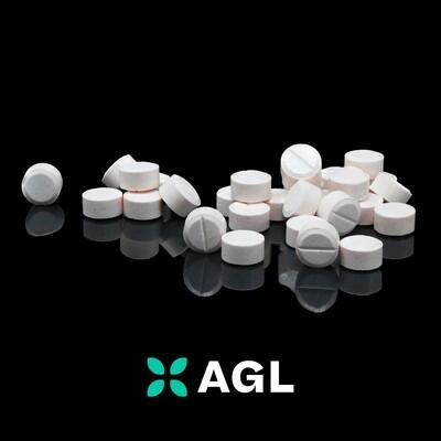 Sativarin Micro Tablets NDC: 9182 - 30 x 5mg (AGL)