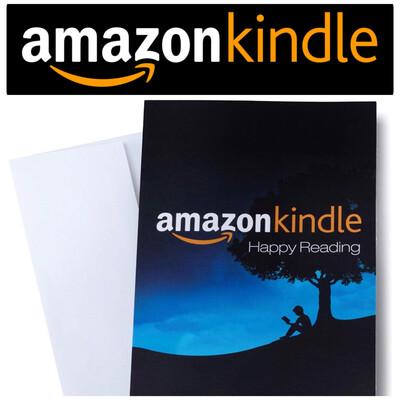 Jasa Amazon.com Pembelian di Amazon Kindle Store